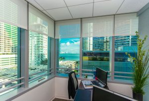 Virtual Office - Meeting Rooms - Brickell Avenue Miami Office Space