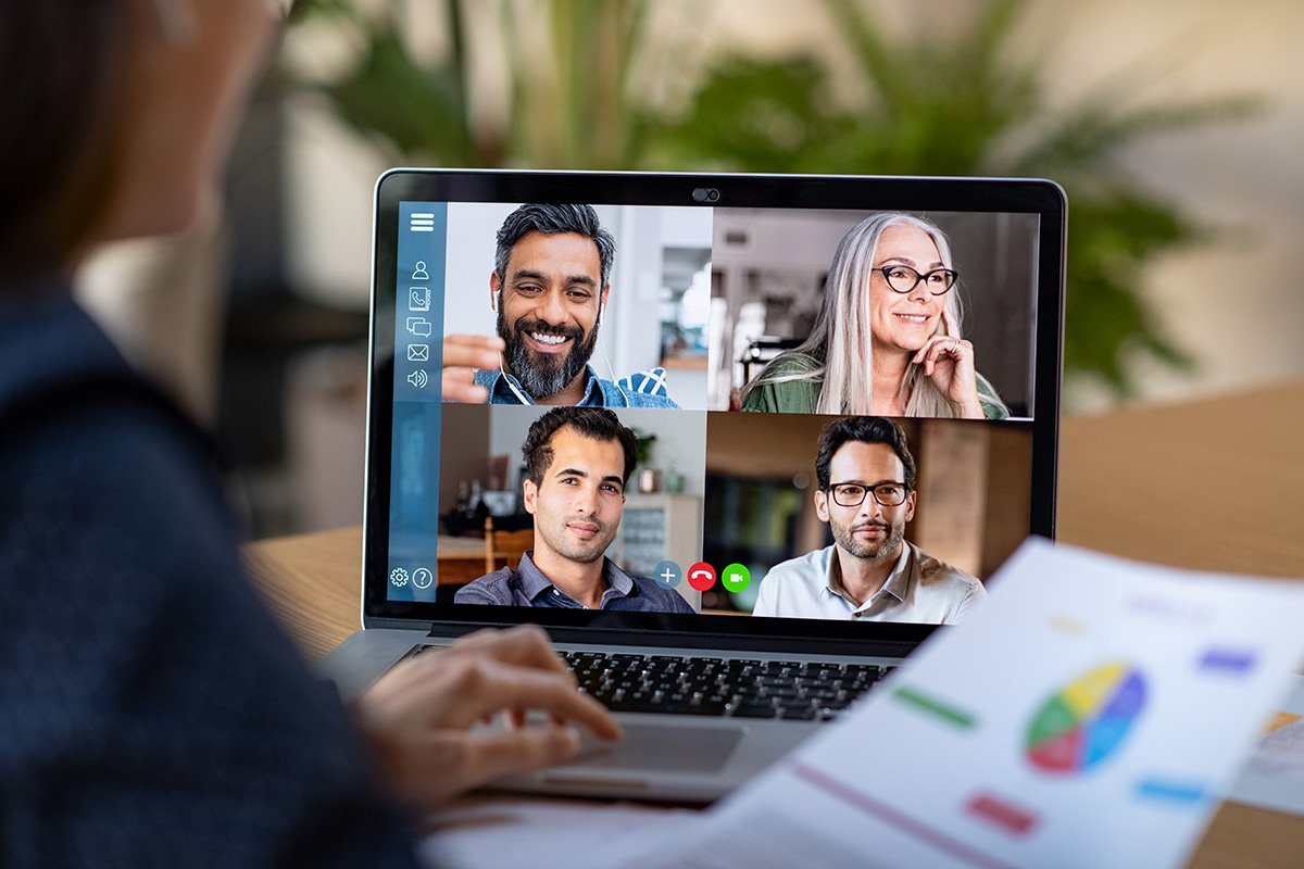 10 Strategies for a Successful Virtual Meeting