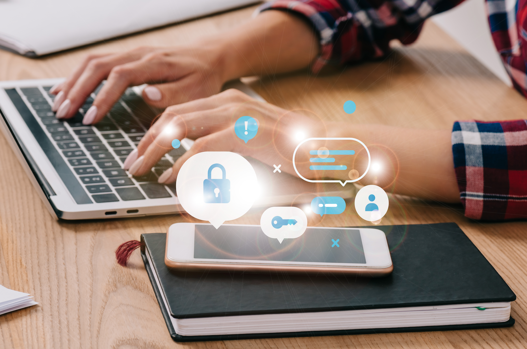 How You Can Use Technology To Help Your Business Beyond COVID-19