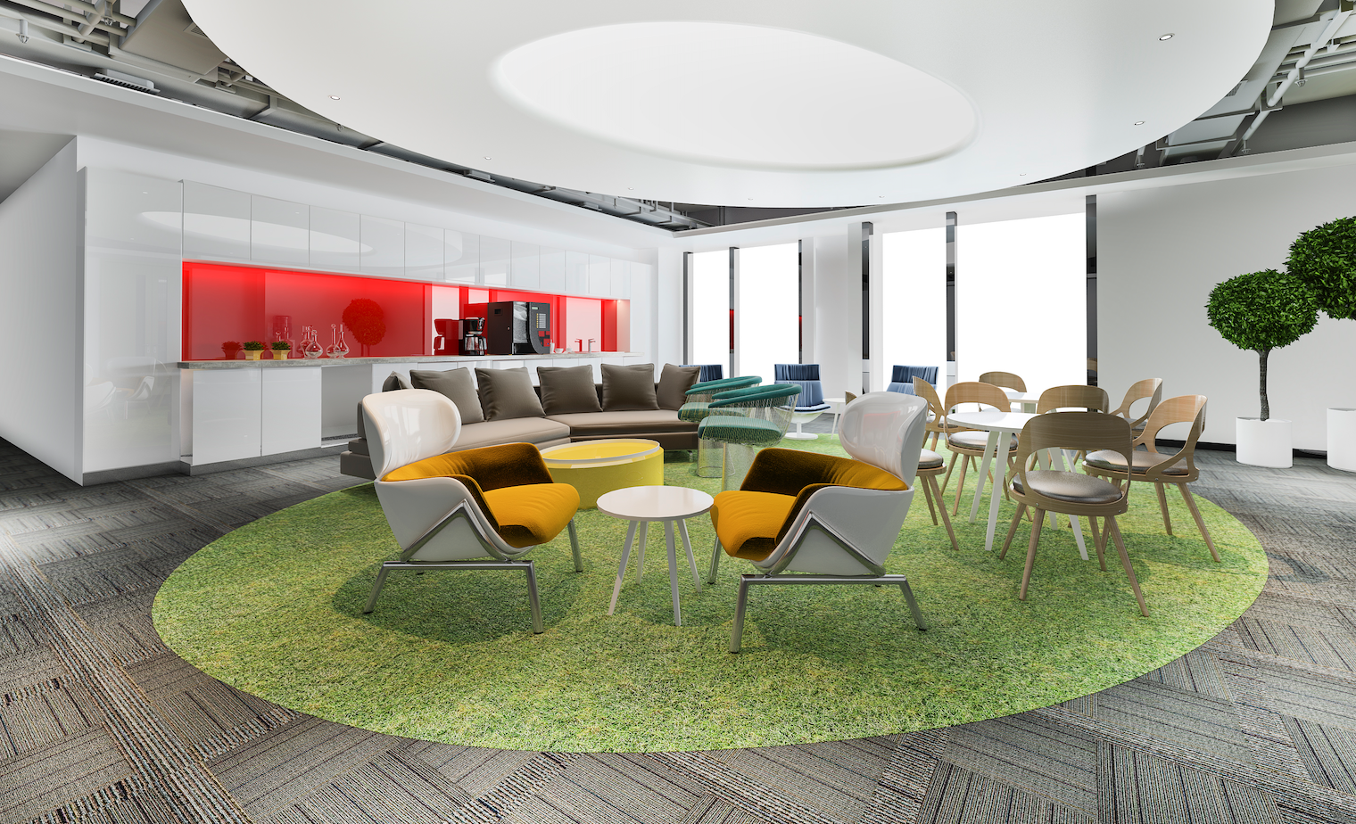 9 Questions to Help You Determine Your Ideal Office Space on Demand