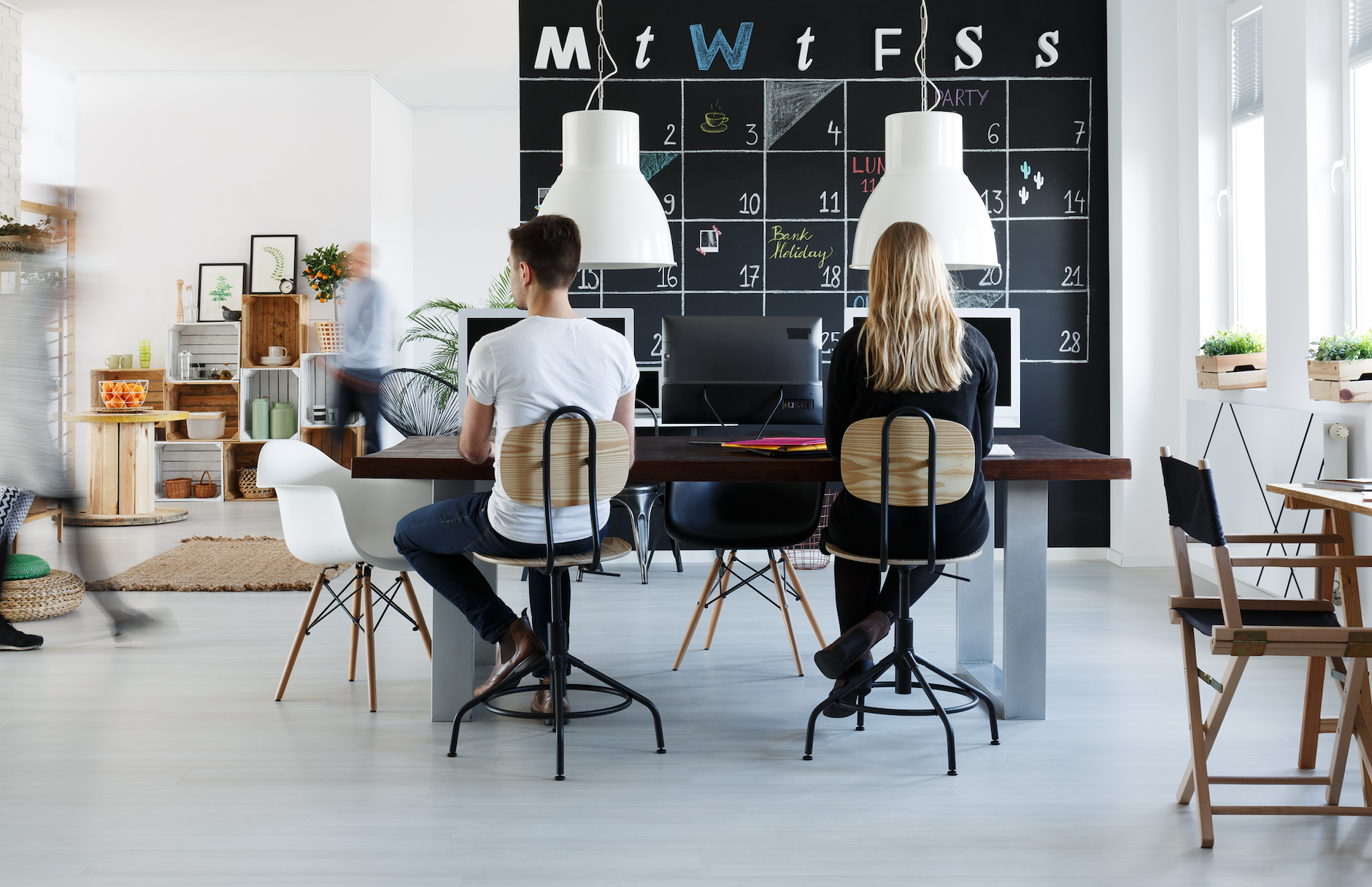 Moving to Co-Working Space: A Guide to Transitioning from WFH